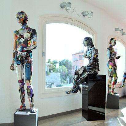 Plastic Beauty, Dario Tironi